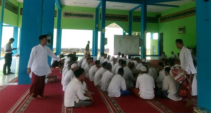 lapas klas 1 tangerang Khatam_alquran