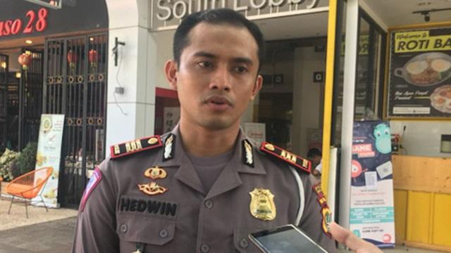 Ertiga Penyeruduk Mobil dan Motor di Pondok Kacang, Ditahan