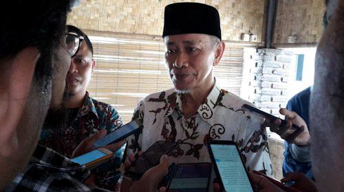 Khilafah Tidak Bisa Diterapkan di Indonesia