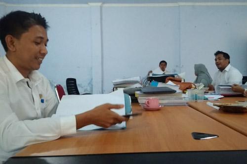 Sebanyak 150 Desa di Kabupaten Serang, Banten, akan melaksanakan Pemilihan Kepala Desa (Pilkades) serentak pada Tahun 2019.