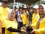 Ratu Ati Lomba Burung Kicau Tumbuhkan Ekonomi Kreatif