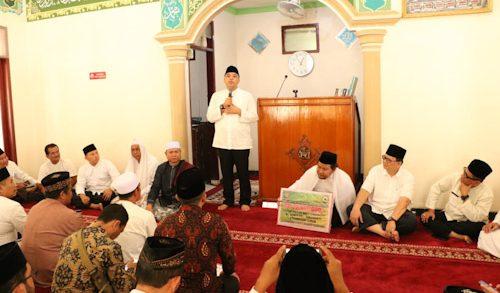 Jumling Pemkab Tangerang Serap Aspirasi Masyarakat