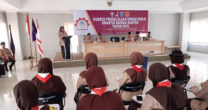 Foto Dewan Kerja Pramuka Banten Ikuti Kursus KPDK1