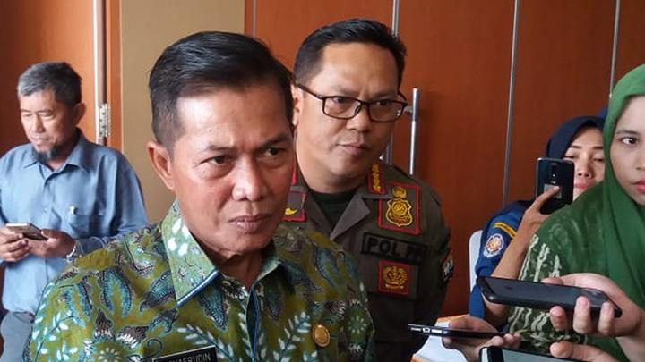 Foto Pemkot dan DPRD Kota Serang Usung Delapan Propemperda