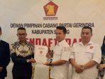 Abdul Latif Maju di Pilkada Kabupaten Serang