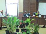 Komisi II DPRD Kabupaten Tangerang Terima Keluhan Forsamik