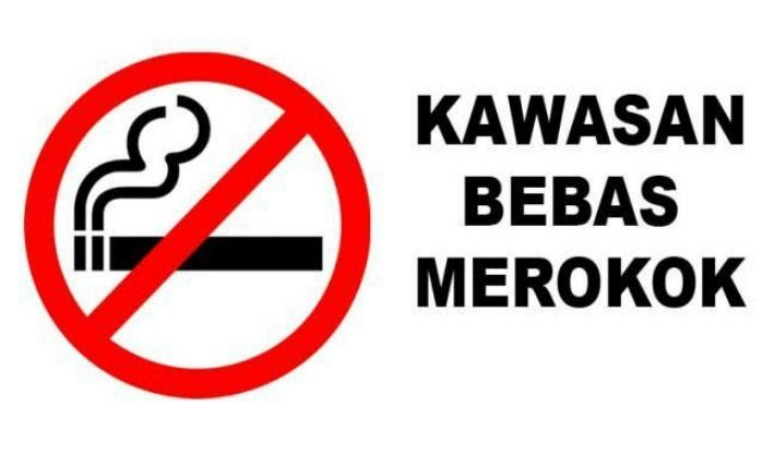 Perda kawasan bebas rokok