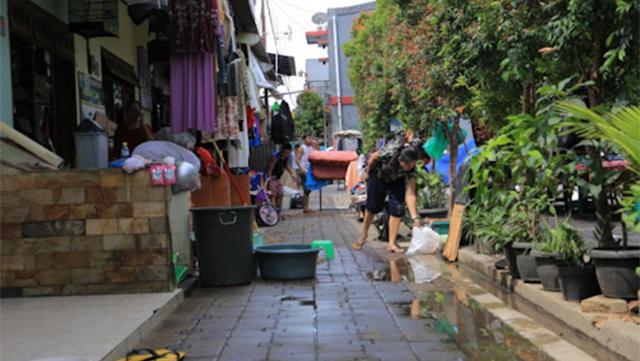 foto banjir