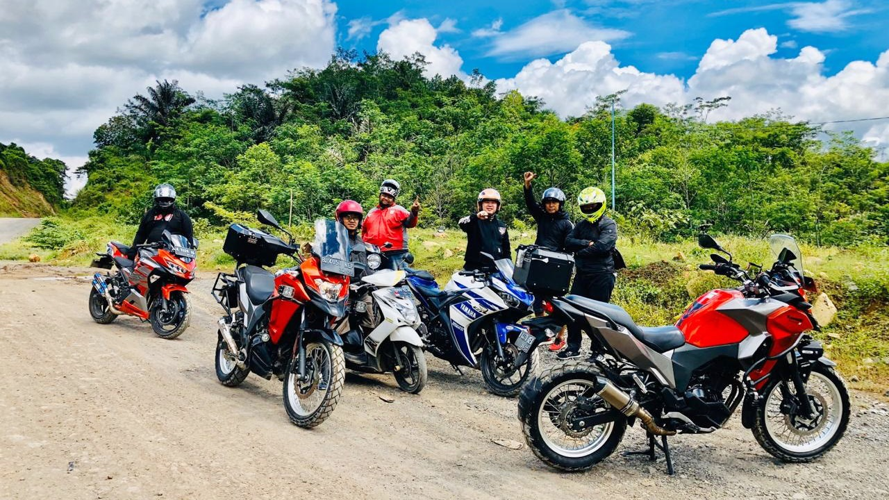 motor adventure