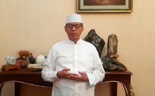 Gubernur Banten Umumkan Empat Warganya Positif Covid-19