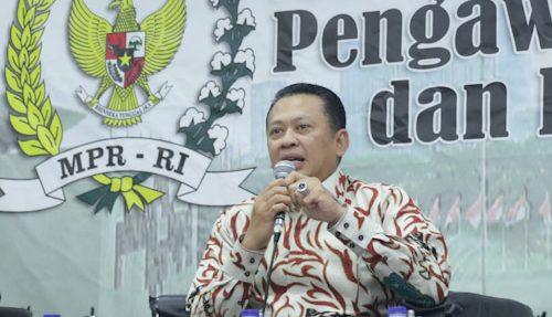 Ketua MPR RI: Rapid Test Covid-19 Harus Dilakukan Merata