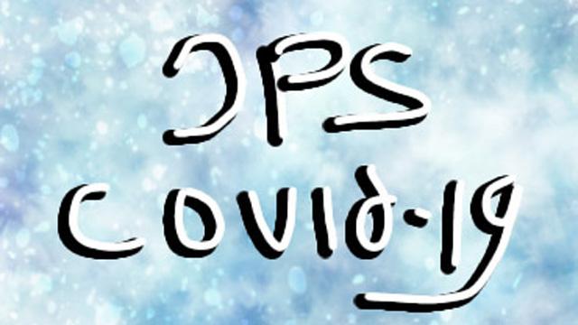 JPS Covid-19, Bukan Utama Dimasa PSBB