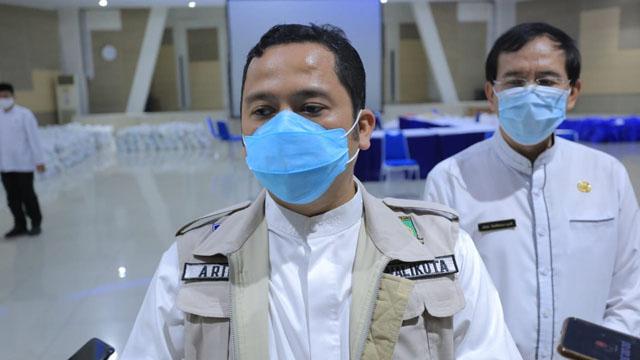 Sanksi Pelanggar PSBB Kota Tangerang Cuma 50 Ribu