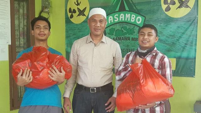 Terdampak Covid-19, Pemkab Tangerang Bantu Mahasiswa NTB
