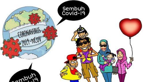 Bila Disiplin, Indonesia Diprediksi Normal Pada Bulan Agustus