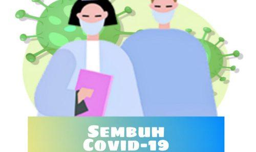 Pasien Covid-19 Sembuh Tembus 3.000, Meninggal Sudah 1000