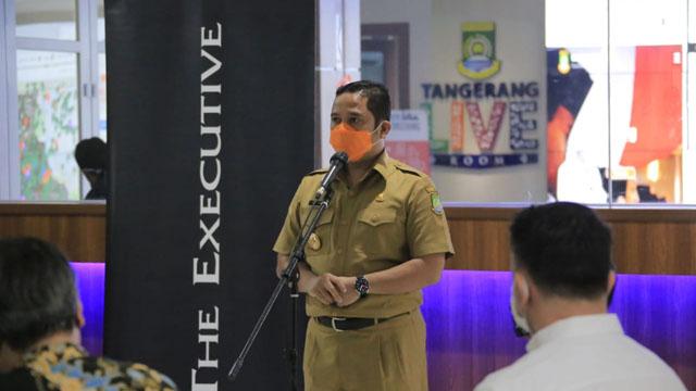 PSBL-RW di Kota Tangerang Diklaim Berhasil