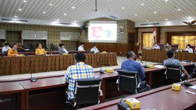 Pemkot Tangerang Segera Fungsikan Kembali Tempat Ibadah Setelah Ditutup Akibat Covid-19