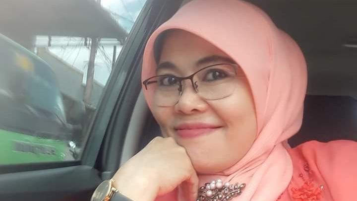 Eni Suhaeni, Satu-satunya Calon Ketua BAZNAS dari Kalangan Perempuan
