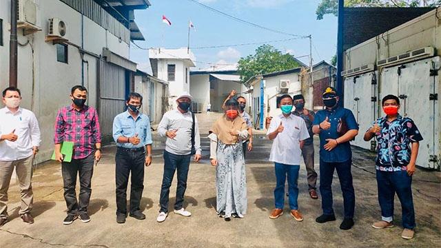 Pemkab Tangerang Siap Bangkitkan Industri Perikanan Zero Waste