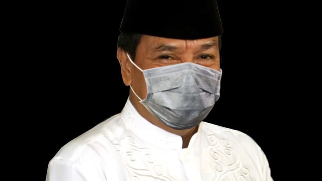 Dilelang, Empat Posisi JPT Pratama Pemkab Tangerang