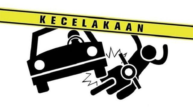 Terlindas Truk, Hermawan Tewas di Jalan Raya Serang