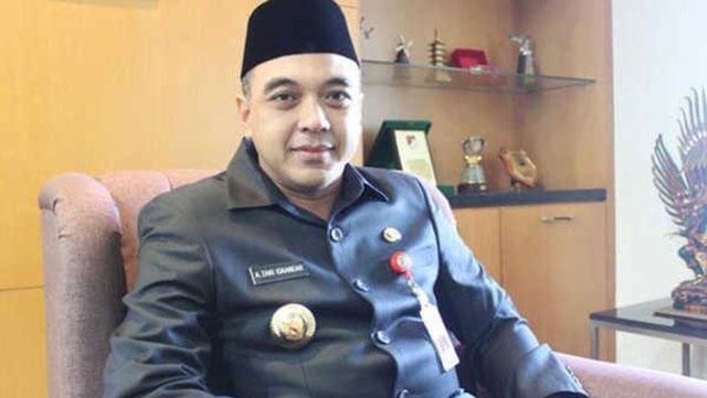Zaki, Anak-anak Kabupaten TangerangHarus Genius