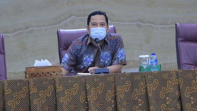 Keluarga Terdampak Covid-19, Pemkot Tangerang Beri Bantuan Modal Usaha Rp 500.000