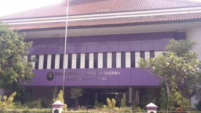 Ketua Fraksi Golkar DPRD Kabupaten Tangerang Sediakan Wifi Gratis Untuk Para Siswa Belajar Online