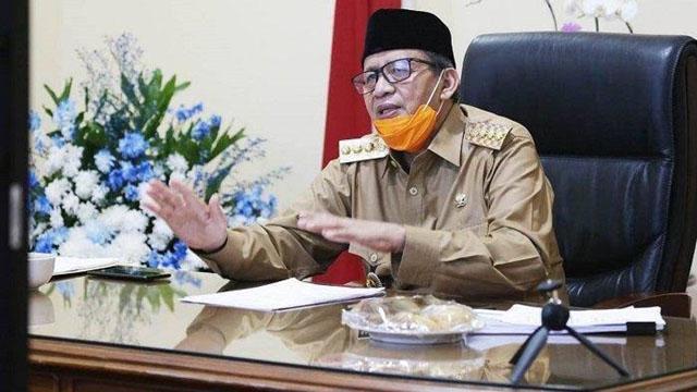 PSBB Tahap 9 Tangerang Raya Diperpanjang Sampai 4 September