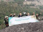 Program Unik Komunitas 1000 Guru Tangerang, Padukan TnT ke Sekolah Pedalaman
