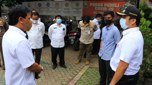 Siswa-Siswi Kota Tangerang Dapat Fasilitas Internet Gratis