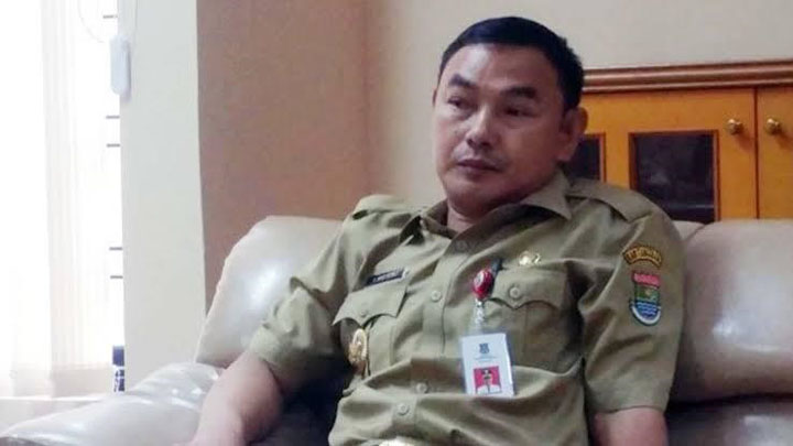 Mad Romli Apresiasi Kinerja Bapenda Kabupaten Tangerang