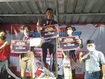 Skater Kota Tangerang Naik Podium, Juara Extreme Sport Piala Wali Kota Serang 2020