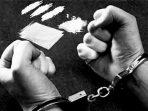 22 Tersangka Kasus Narkotika Diringkus Polres Serang Kota