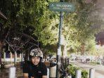 Alangkah Menyenangkan dengan Honda C70, Reza Munawir Sajali Solo Ridding Tangerang-Bandung-Jogjakarta