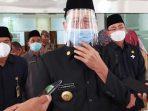 Gubernur Banten Wahidin Halim Perpanjang PSBB Provinsi Banten Tahap III