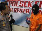 Polresta Tangerang Ringkus Pembobol Mesin ATM Dengan Modus Cabut Steker