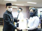 Wakil Bupati Tangerang H Mad Romli