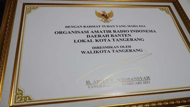 Orari Lokal Tangerang
