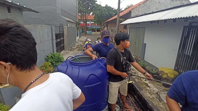 Karang Taruna RW 01 Kelurahan Sukasari-1