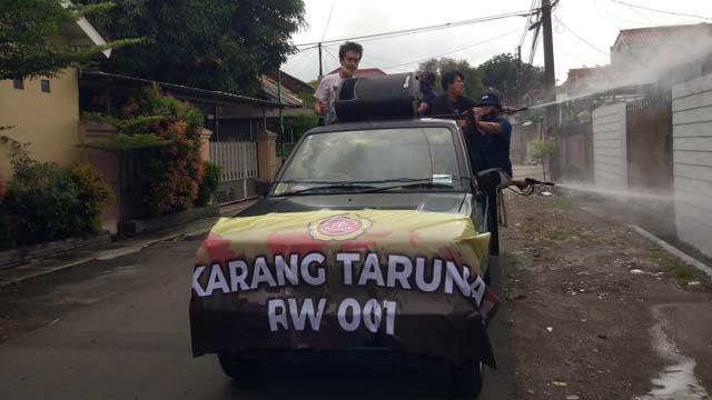 Karang Taruna RW 01 Kelurahan Sukasari-2