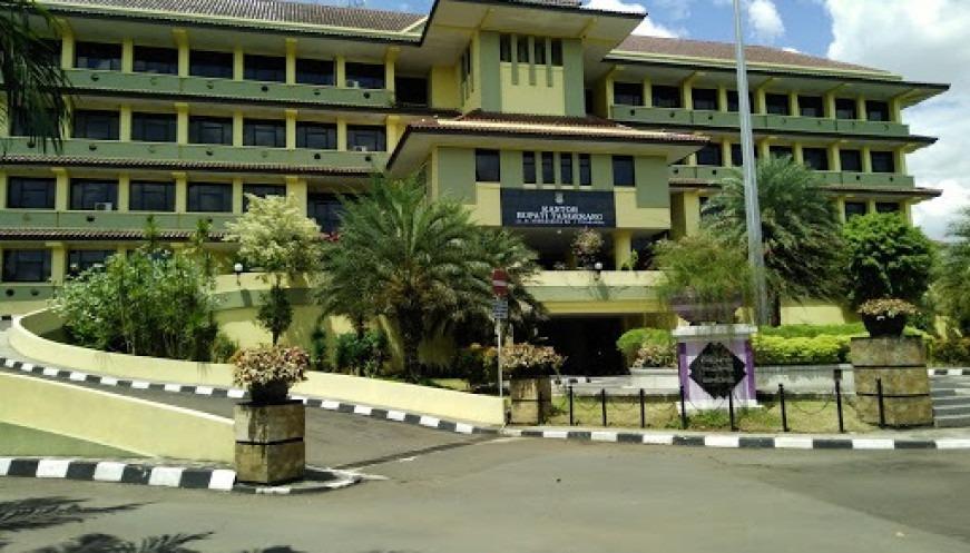 Puspemkot Tangerang