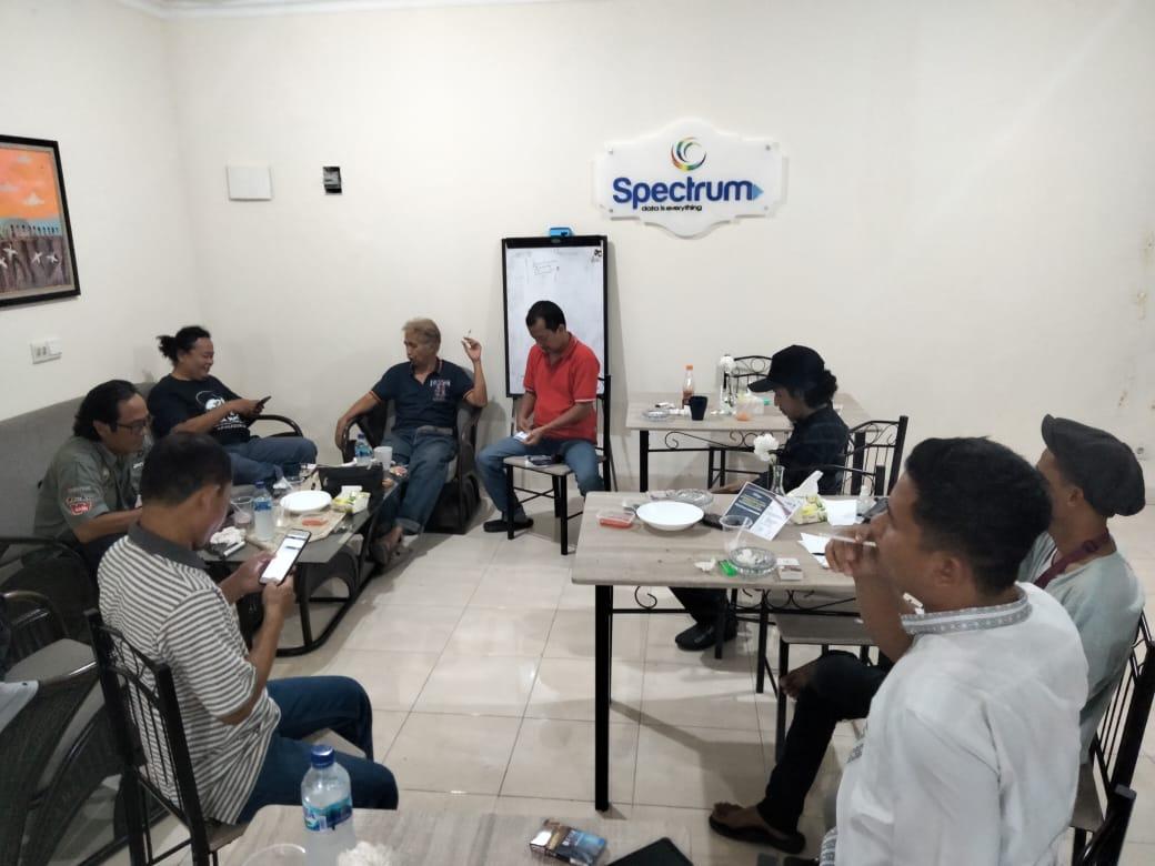 Spectrum Coworking Space