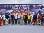 Kejuarnas Seri-1 Sprint Rally Tropical 2021
