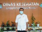dinas kesehatan kabupaten tangerang