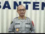 Kabiddokkes Polda Banten Kombes Pol Dr.Agung Widodo,Sp.M