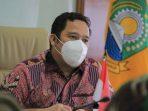 walikota Tangerang Arief R Wismansyah
