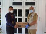 Bantuan CSR Dari Summarecon Serpong dan PT. Bali Tower