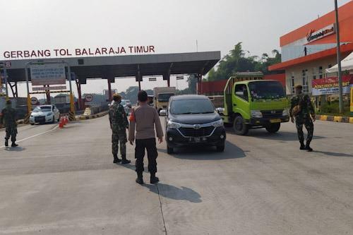 gerbang tol Balaraja